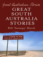 Great Australian Stories South Australia