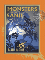 Monsters in the Sand