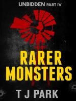 Rarer Monsters