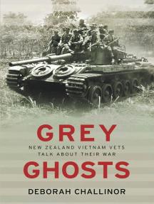 Grey Ghosts