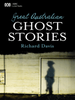 Great Australian Ghost Stories
