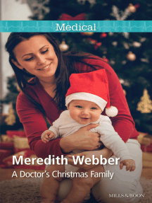 A Doctor's Christmas Family