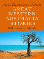 Great Australian Stories Western Australia