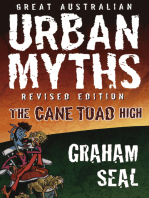Great Australian Urban Myths