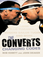 The Converts: Changing Codes
