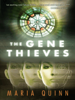 The Gene Thieves