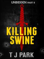 Killing Swine