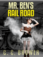Mr. Ben's Rail Road
