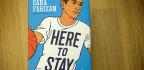 Bullying And Islamophobia Focus Of New YA Novel 'Here To Stay'