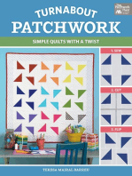 Turnabout Patchwork