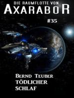 Die Raumflotte von Axarabor #35