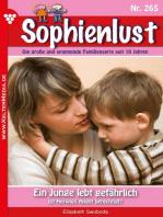 Sophienlust 265 – Familienroman
