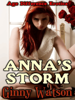 Anna's Storm
