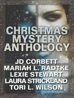 Christmas Mystery Anthology