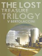 The Lost Treasure Trilogy