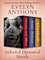 Selected Historical Novels