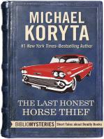The Last Honest Horse Thief