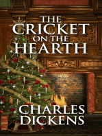 Cricket on the Hearth, The