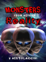 Monsters from Beyond Reality