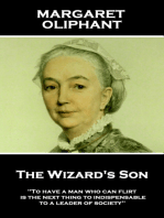 The Wizard's Son