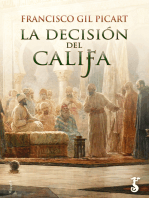 La decisión del Califa