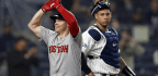 How the Yankees Became Baseball's Most Improbable Underdogs