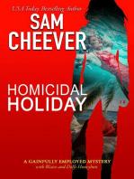 Homicidal Holiday