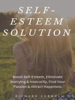 Self-Esteem Solution