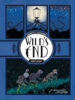Wild's End Vol. 1