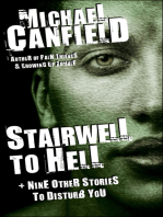 Stairwell to Hell + Nine Other Stories to Disturb You