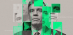 Mark Warner Is Coming for Tech's Too-Powerful