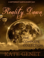 Reality Dawn - The Complete Collection