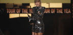 Taylor Swift Succumbs to Competitive Wokeness