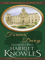 Forever, Darcy