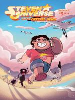 Steven Universe & The Crystal Gems #3