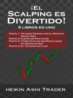 ¡El Scalping es Divertido! 4: 4 libros en uno