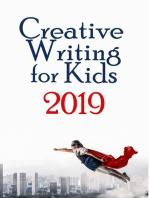 Creative Writing for Kids 2019