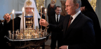 Ukraine's Spiritual Split From Russia Could Trigger a Global Schism
