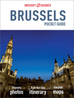 Insight Guides Pocket Brussels (Travel Guide eBook)
