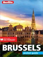 Berlitz Pocket Guide Brussels (Travel Guide eBook)