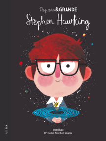 Pequeño & Grande Stephen Hawking