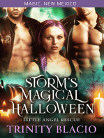Storm's Magical Halloween