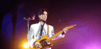 How a Stunning 1983 Prince Recording Was Lost and Found