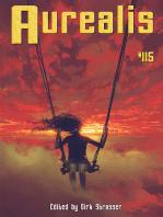 Aurealis #115