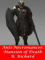 Anti-Necromancer