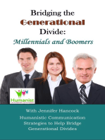 Bridging the Generational Divide