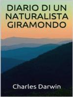 Diario di un naturalista giramondo