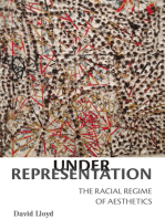 Under Representation