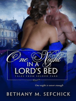 One Night in a Lord's Bed