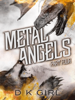 Metal Angels - Part Four